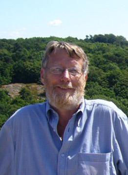 Dr Kjeld Johansen